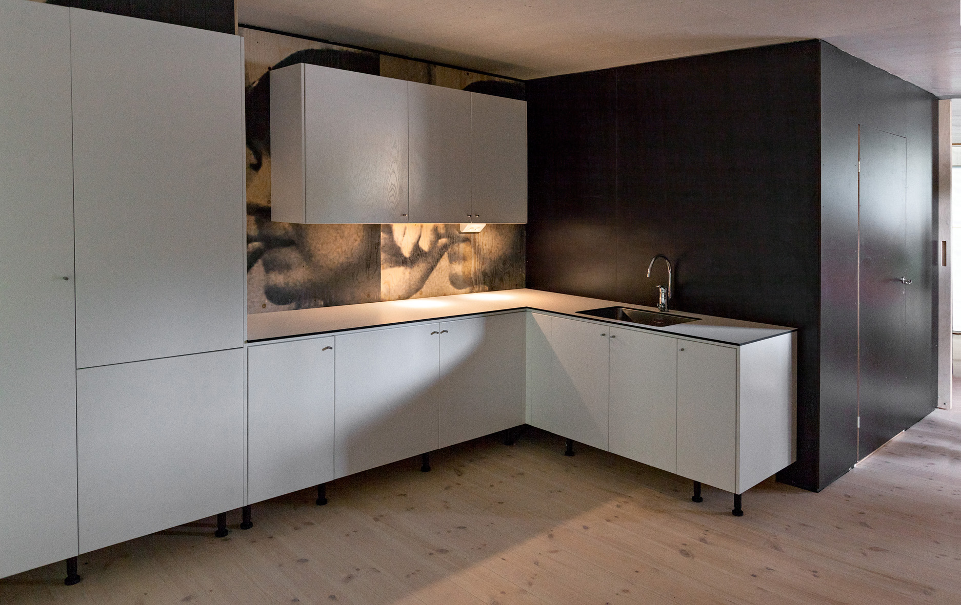 Bostadsprotoyp 1.0 Рsmart housing sm̴land