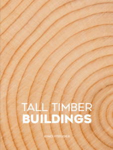 Tall timber buildings